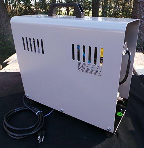 Silentaire Super Silent 30-D Air Compressor - Silentaire Airbrush Compressor