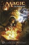 Magic, the gathering, tome 1 : La sorcière d'Innistrad par Forbeck