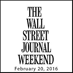 Weekend Journal 02-20-2016