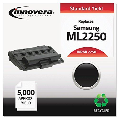 Ml 2250d5 Compatible Black Laser (INNOVERA ML2250 Laser toner cartridge for samsung ml2250 (ml-2250d5 compatible) black)