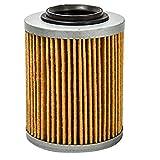 Can Am Maverick X3 XRS XDS XRC XMR OIL FILTER OEM NEW #420956123