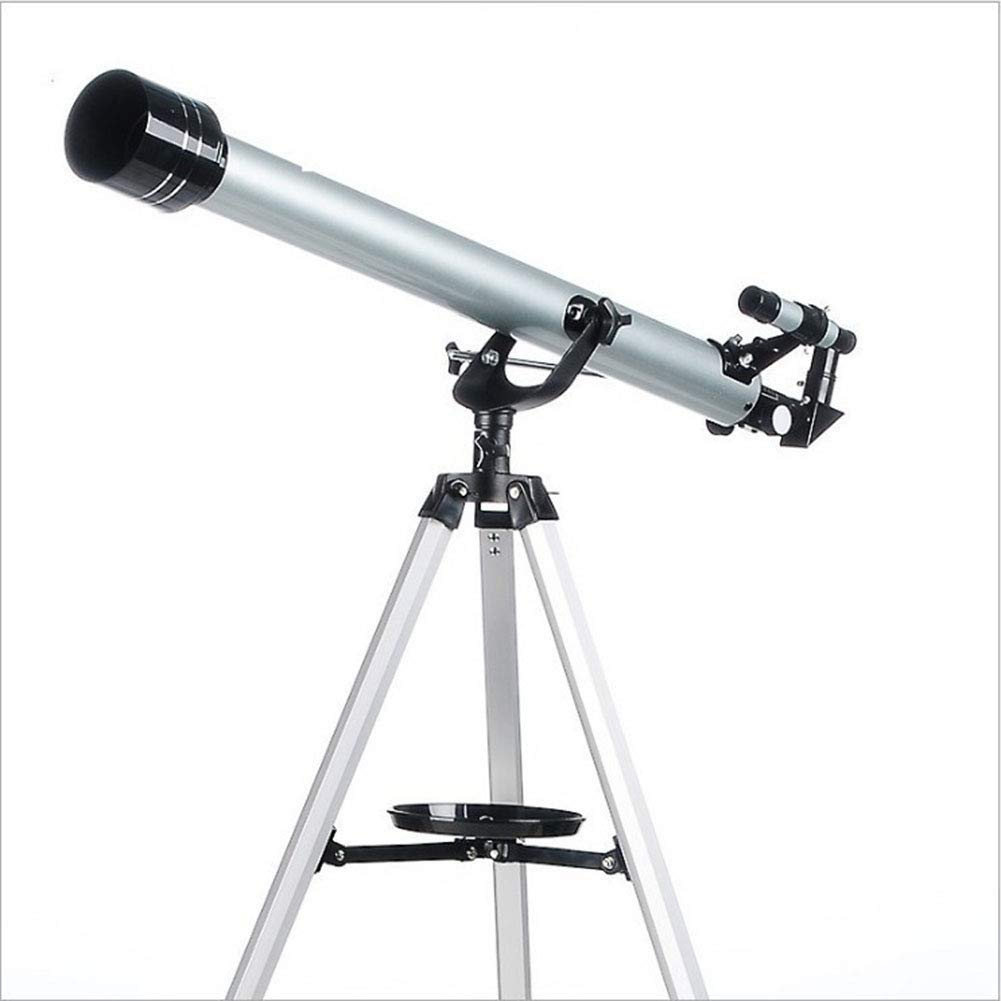 Astronomical Telescope, High-Definition HD is Like Watching A Star-and-air Dual-use Student Telescope, Suitable for Children, Entry, Outdoor, Travel, Gifts by TJSCY