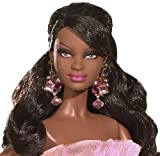 *Pre-Order* Barbie Pink Label 2009 Holiday Doll African American Version