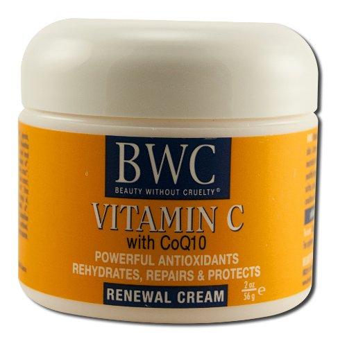 Beauty Without Cruelty Vit C Renewal Cream 2 Oz ()