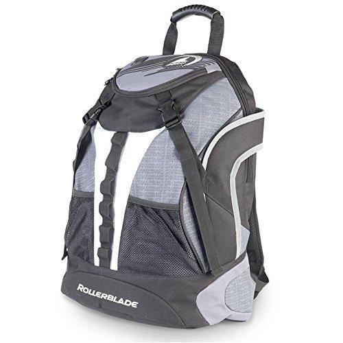 Rollerblade Quantum Inline Skate Backpack Black