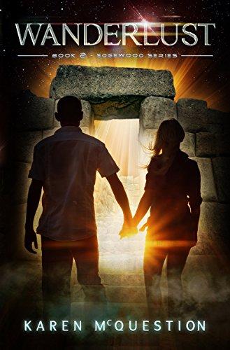 Wanderlust: Book Two - Edgewood Series ()