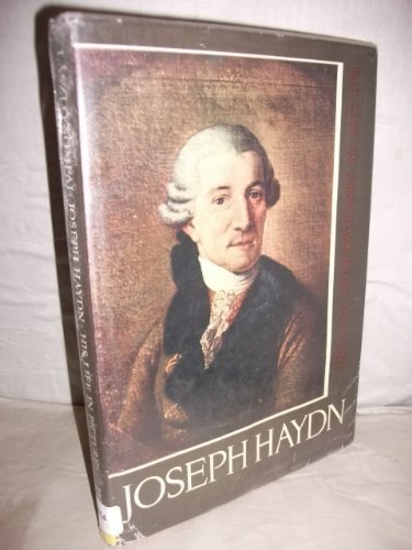 Read Online Joseph Haydn: His Life in Contemporary Pictures ebook