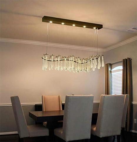 Congshua Lámpara de Techo Lámpara de Estilo nórdico Diseño ...