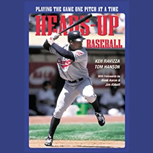 Heads-Up Baseball Audiobook