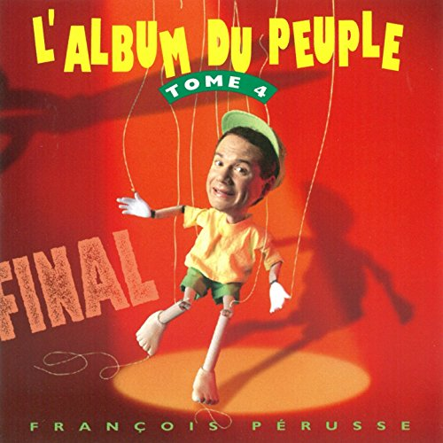 franois perusse mp3