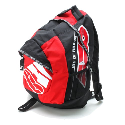 AXO Red Commuter Backpack