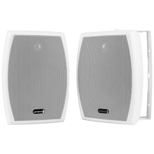 10 Best Dayton Audio Outdoor Speakers