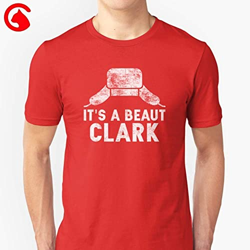 Amazoncom Its A Beaut Clark Shirt Christmas Shirt Its A Beaut