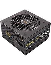 Antec Earthwatts Gold Pro Series EA650G Pro 650W Semi-Modular, 80 Plus Gold, 120mm Silent Fan, PhaseWave Design, 7 Year Warranty