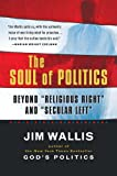 The Soul of Politics, Jim Wallis, 0156003287