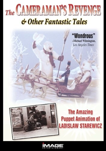 Cameraman's Revenge & Other Fantastic Tales by Image Entertainment