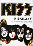 Kiss - Kissology, Vol. 3: 1992-2000 (Ltd. Edition 5 disc set)