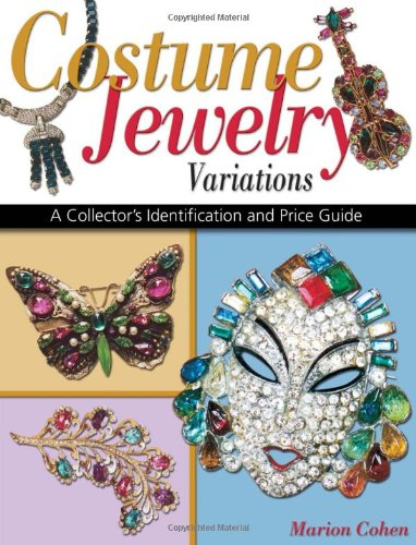 [Costume Jewelry Variations] (Costumes Jewelry Prices)