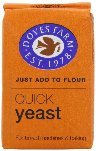 Doves Farm Quick Yeast (125g)