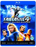 Fantastic Four 2-Rise of the Silver Surfer [Blu-ray] [Import]