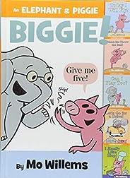 An Elephant & Piggie Biggie! (An Elephant and Piggie B