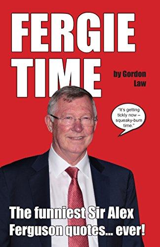 Sir Alex Ferguson Ebook