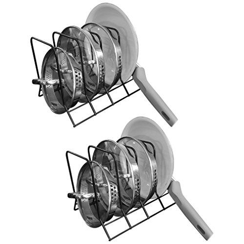 metal pot lid - 2