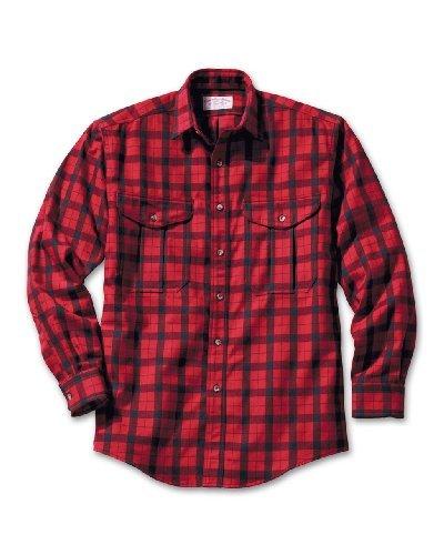 Filson Flannel Shirts Alaskan Guide FL. by Filson (Image #1)