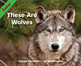 These Are Wolves, Jayson Fleischer and Joi Washington, 1615415084