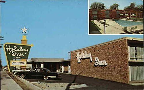 Holiday Inn Downtown Rocky Mount North Carolina Nc Original Vintage Postcard At Amazon S Entertainment Collectibles Store