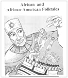 African and African-American Folktales (With Teacher's Guide) [VHS VIDEO] ELEMENTARY GRADE LEVEL