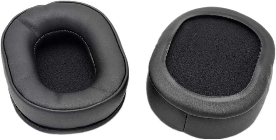 Coussinets de Rechange pour Casque mixcder E9 e9 Oreillettes de Rechange