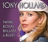 Swing, Bossas, Ballads & Blues by Sony Holland