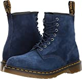 Dr. Martens 1460 Oxford, Indigo, 3 Medium UK (US Women's 5 US)
