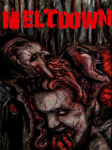 Hunters Softcover - Meltdown