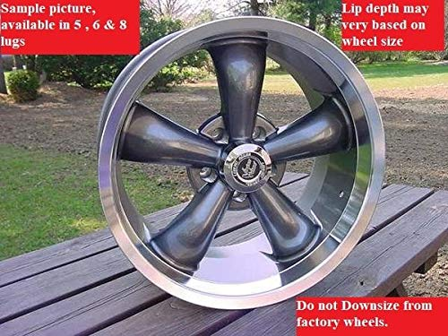 4 new 18 wheels rims for 1997