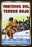 Fugitivos Del Terror Rojo (Dvd Import) (European Format - Region 2)