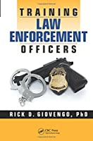Training Law Enforcement Officers Front Cover