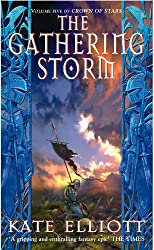 The Gathering Storm (Crown of Stars Book 5)