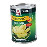 Asian Taste, Bamboo Shoot Sliced, 19 oz