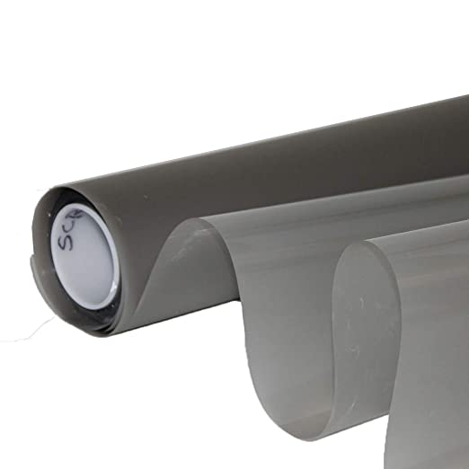 Pantalla de proyección trasera adhesiva película proyector ...