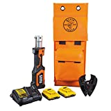 Klein Tools BAT207T34H Cable Cutter for