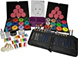 TAG Face Paint Ultimate Kit