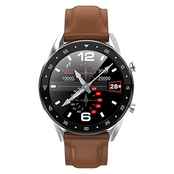 SZPZC-A Smart Watch Men 1.3 Pulgadas Ip68Waterproof Sport ...