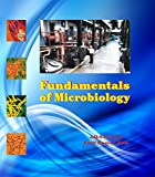 img - for Fundamentals of Microbiology book / textbook / text book