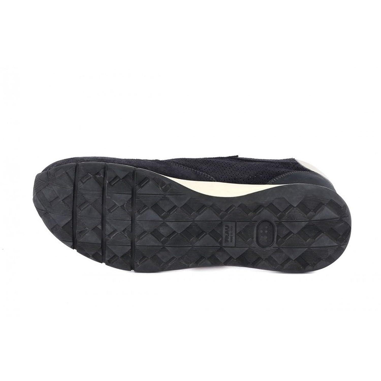 Chaussures Frau Amalfi Washed Blu ByyefQny