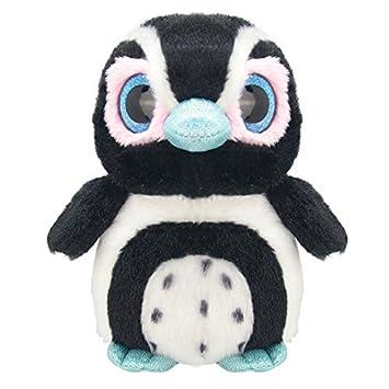 Wild Planet Orbys-Juguete de Peluche Pinguino Cabo 15cm Hecho a Mano, K8162: Amazon.es: Juguetes y juegos