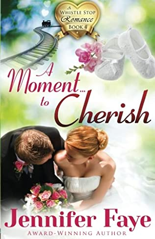 book cover of A Moment to Cherish