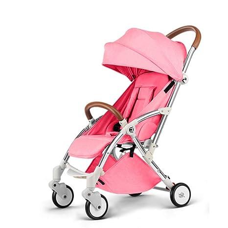 Silla de paseo plegable ligera para cochecitos de bebé ...