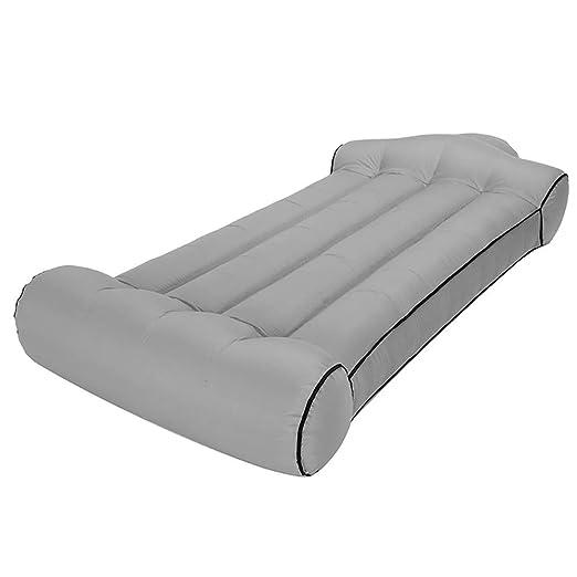 LXMBox Ocioso Inflable portátil/Sofá de Aire Impermeable ...
